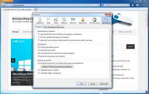 Firefox ako predvolený prehliadač vo Windows (XP, Vista, 8)