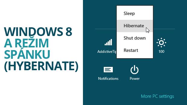 Niektoré úlohy sa zdajú byť úplne jednoduché, ale predsalen prídete na to, že vyžadujú nejaké znalosti. Asi ste si všimli, ato špeciálne ak ste používateľ laptopu, že power menu nemá […]