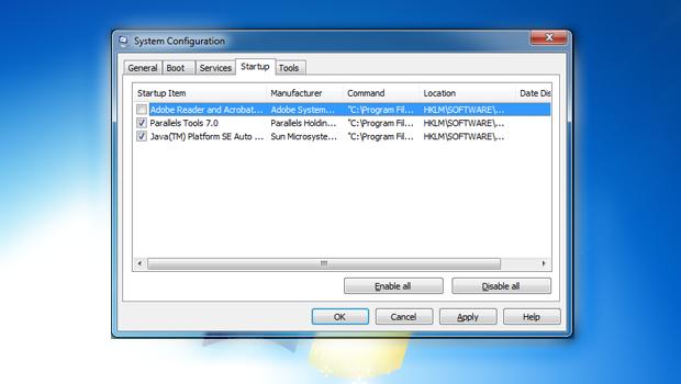 Čím viac programov máte, tým dlhšie môže trvať štart Windowsu. Veľa programov sa pridáva kzoznamu tých, ktoré sa spúšťajú po štarte systému – a ten zoznam môže byť dosť rozsiahly. […]