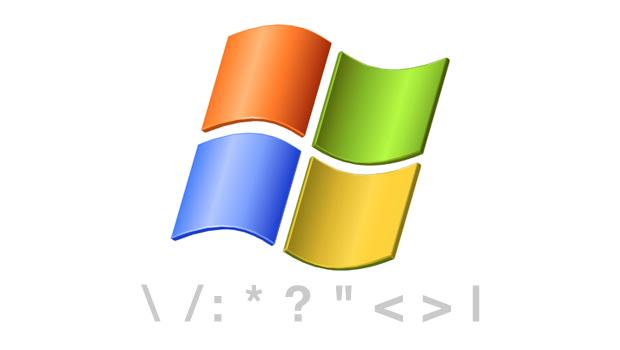 Na fórach sa niekedy ľudia sťažujú na to, že vnázvoch súborov vo Windowse sa nemôže používať interpunkcia. Problém však nie je taký vážny – zpribližne 32 znakov na klávesnici sa […]