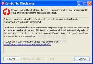combofix-disclaimer