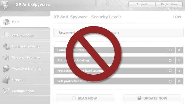 Ak sa do vášho PC dostal falošný antivírusový program Win 7 Anti-Spyware, ajeho odstránenie by vás celkom zaujímalo, tento článok vám poradí. Rozpísaný postup taktiež funguje na množstvo ďalších podobných […]