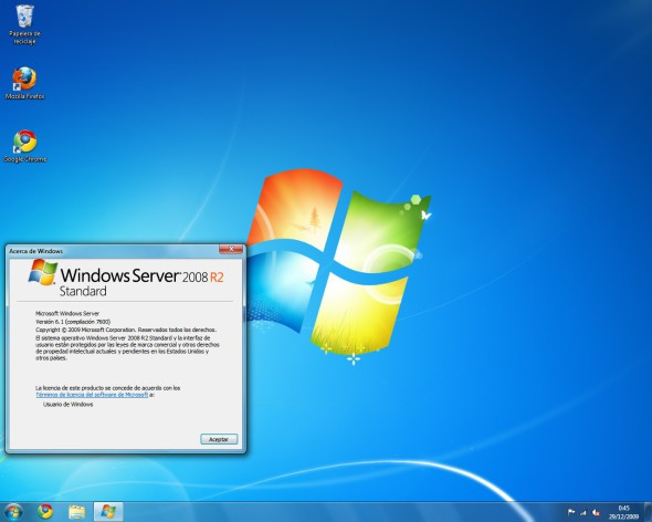 Windows Server 2008 (2008)