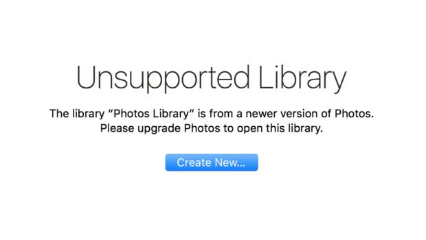 Ak ste sa niekedy dostali do situácie, keď ste chceli downgrade nového MacOS na starší (napr. v mojom prípade to bolo z macOS Sierra na Mac OS X El Capitan), […]