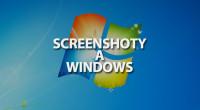 V tomto návode si ukážeme, niekoľko jednoduchých metód vytvorenia screenshotu (odfotenie resp. snímku obrazovky) na PC. Ukážeme si, ako vytvoriť screenshot z celej obrazovky, určitého okna, alebo výrezu obrazovky v […]