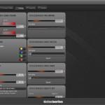 SteelSeries Engine 2 a niektoré nastavenia
